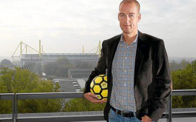 Carsten Cramer, BVB ügyvezetőjének szavai az UDSE-vel való együttműködésről